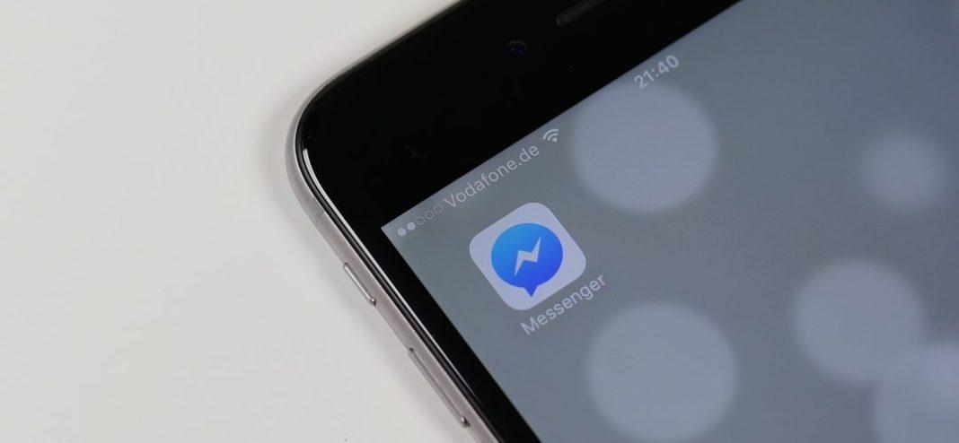 Facebook представил новые функции камеры в Messenger