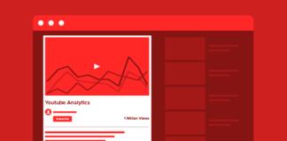 YouTube Analytics: обзор статистики Ютуб-канала