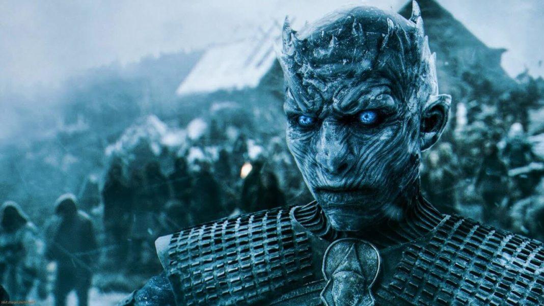 Первый тизер финальной части «Игры престолов» набрал больше 6 млн просмотров за 12 часов