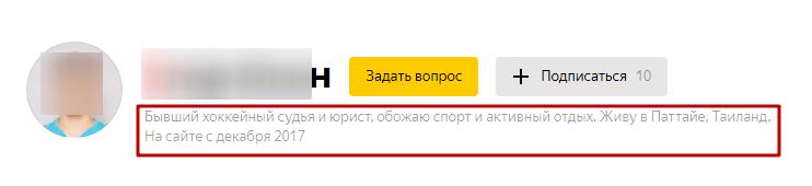 Как задать вопрос в Яндекс.Знатоки