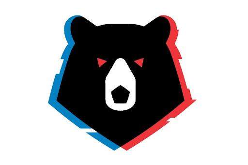 Новый логотип РПЛ