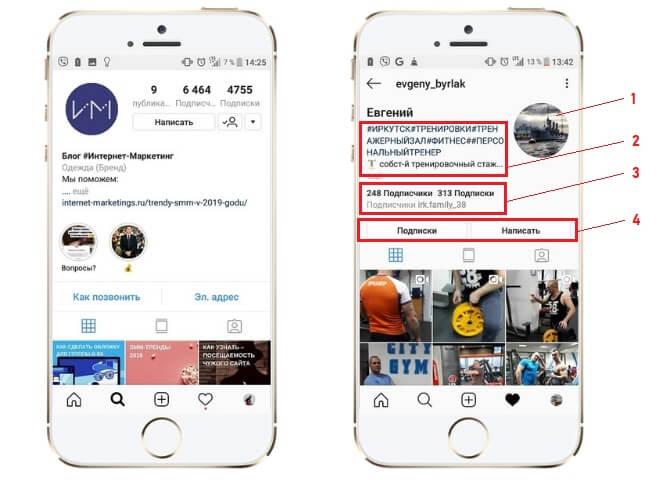 Новый дизайн профиля в Инстаграм: обновлённый интерфейс | IM