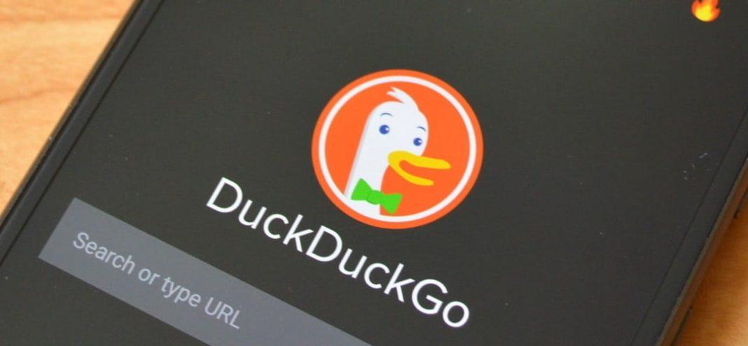 DuckDuckGo запускает поиск по карте через Apple Maps