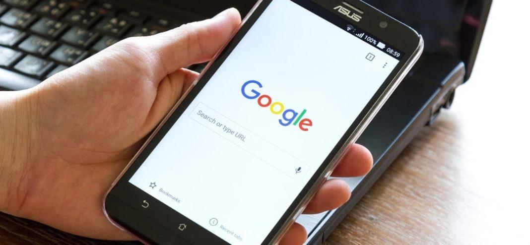 Google дает пользователям возможность продолжать предыдущий поиск