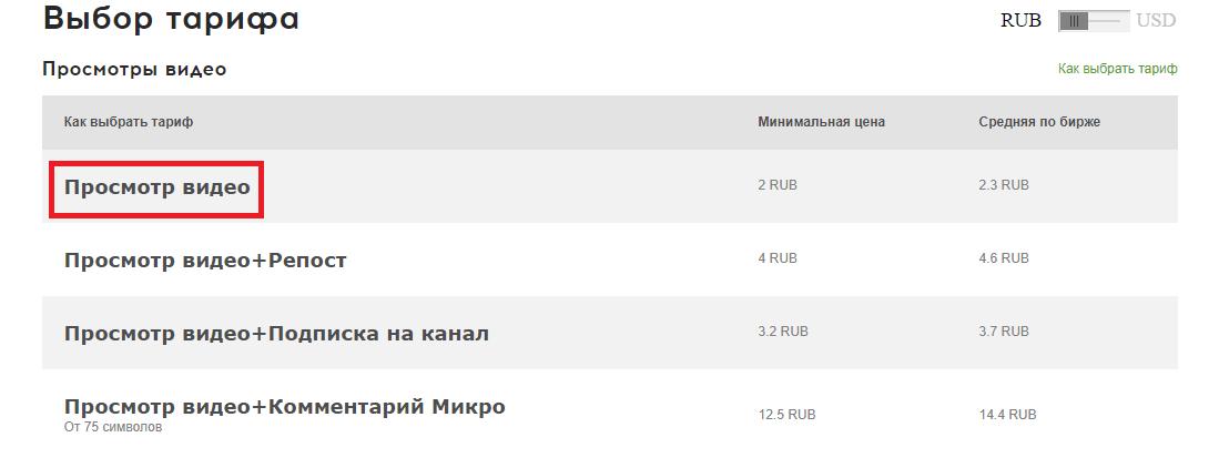 Qcomment.ru - сервис для продвижения видео