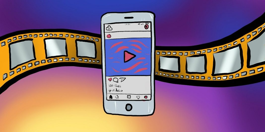 Как добавить видео в Инстаграм: пошаговая инструкция