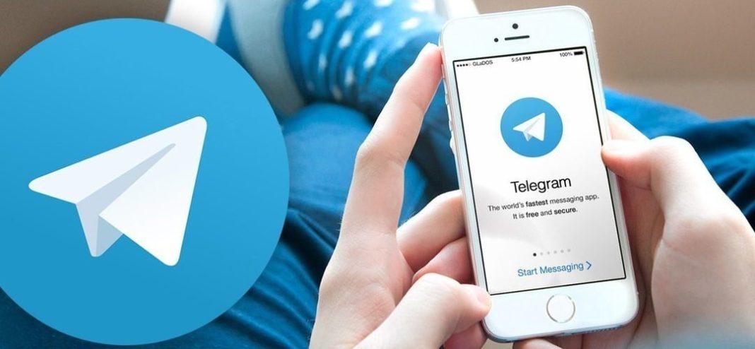 Новые функции в Telegram: автозапуск видео и поддержка нескольких аккаунтов.