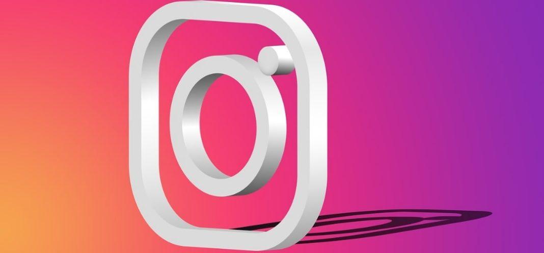 Instagram тестирует стикер для благотворительности в сторис