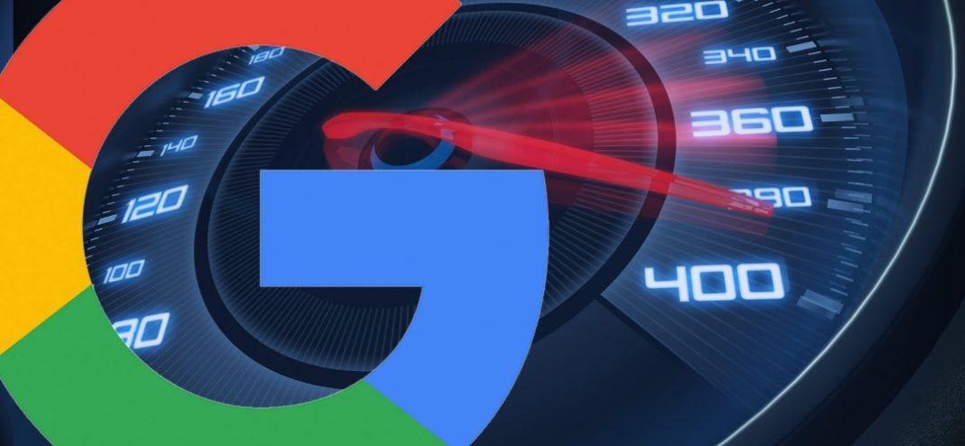 Google обновил инструмент проверки скорости мобильного сайта Test My Site