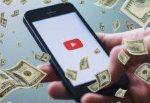Как включить монетизацию на YouTube и сколько платят за просмотры