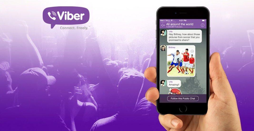 Как создать паблик-аккаунт в Viber: что это такое и зачем нужно
