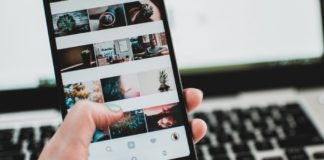 Instagram тестирует страницы для местного бизнеса