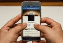 Facebook вводит новый раздел «Дань памяти» для мемориальных профилей