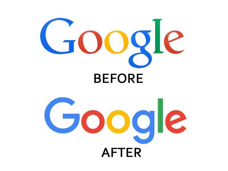 Использование шрифтов в логотипе
