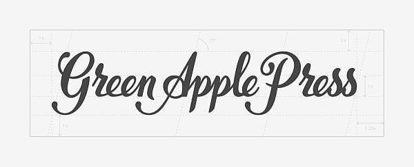 Как подобрать шрифт для логотипа
