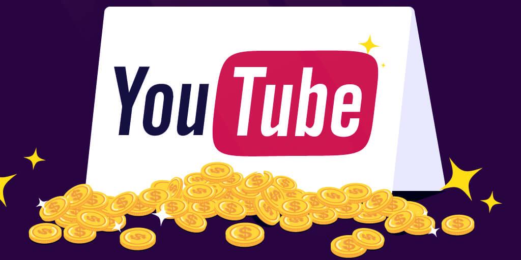 Как заработать деньги на YouTube канале