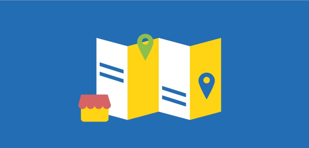 В Яндекс.Справочник можно будет добавлять компании без точки в оффлайне