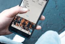 Новый дизайн раздела Рекомендации в Инстаграм