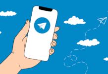 геочаты в telegram - что это и как сделать