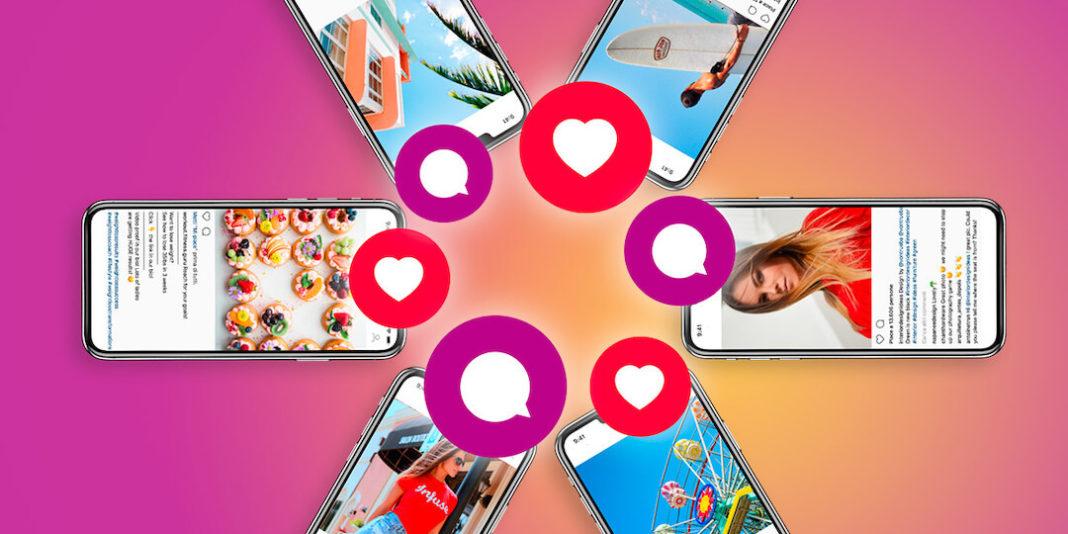 Создание группы в Instagram Direct. Возможности групповых чатов в Директе