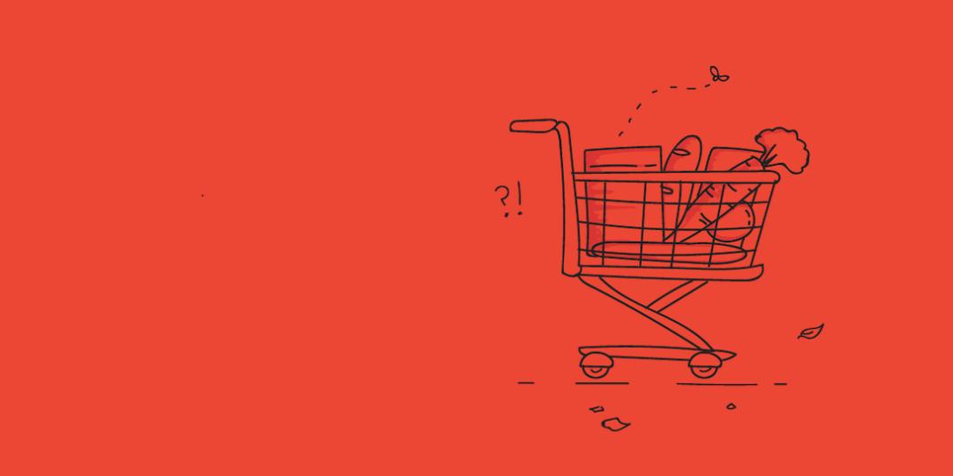 Корзина на Турбо-страницах для интернет-магазинов