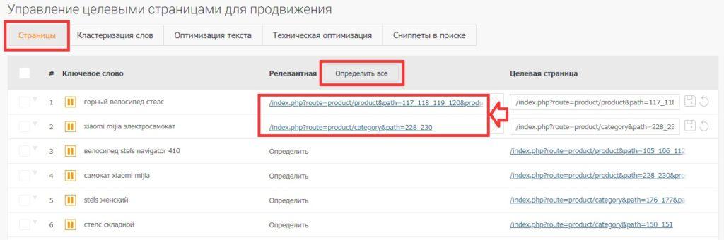 Как продвигать сайт только за счет внутренней оптимизации (без ссылок)