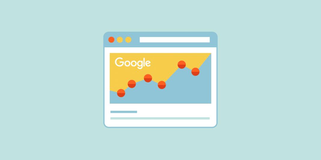 Отчёты о результатах поиска по видео в Google Search Console