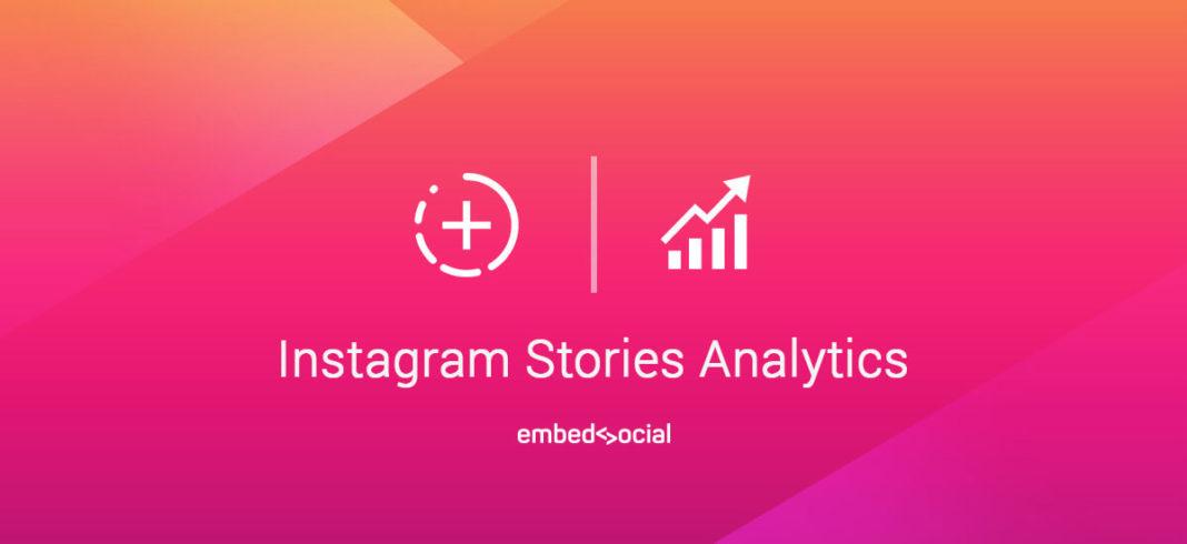 Статистика сторис в Инстаграм: как посмотреть и сделать анализ