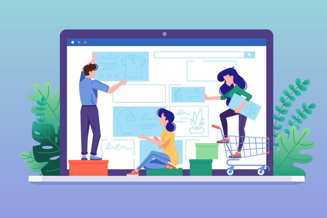 Платформа для интернет-магазина - что это такое и как выбрать