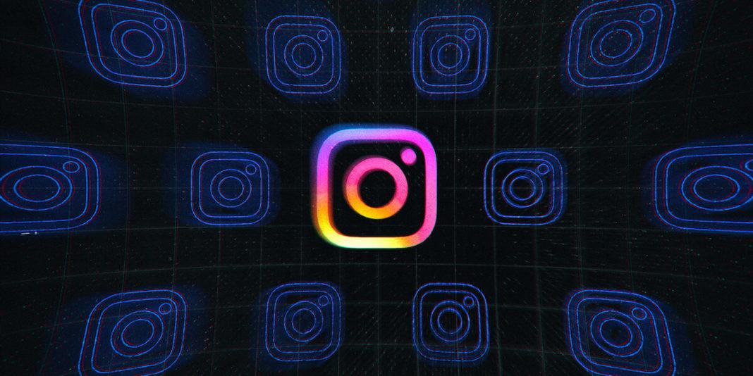 Сцены в Instagram Stories - как сделать клип
