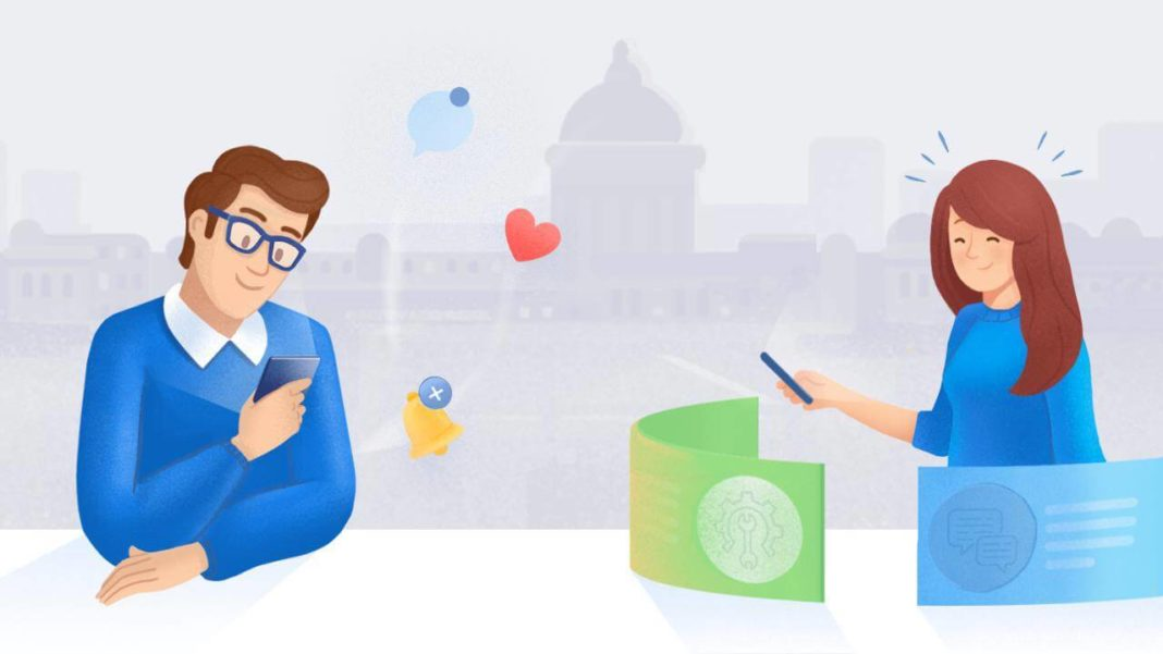ВКонтакте поможет мгновенно запускать рекламу со смартфона
