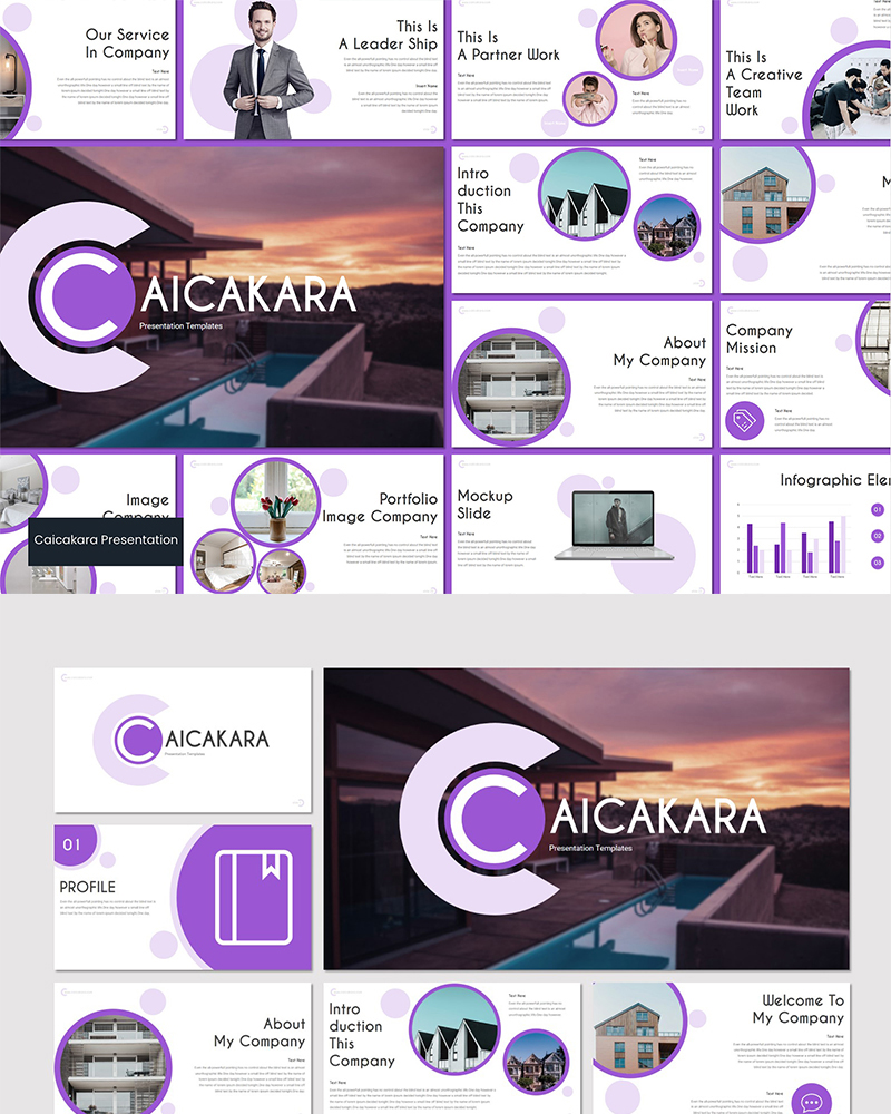 Google Slides CAICAKARA