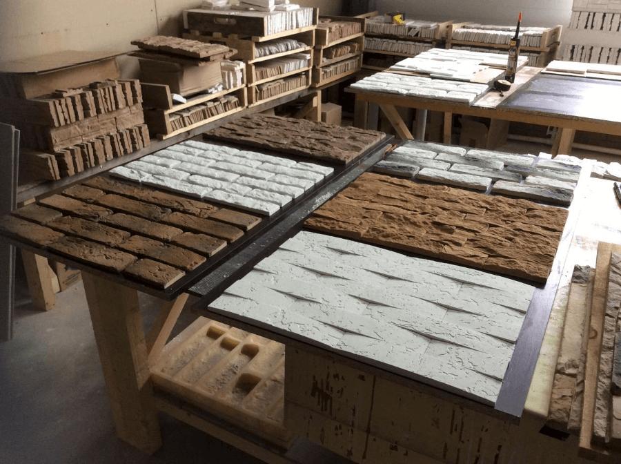 Бизнес на декоративном камне в маленьком городе