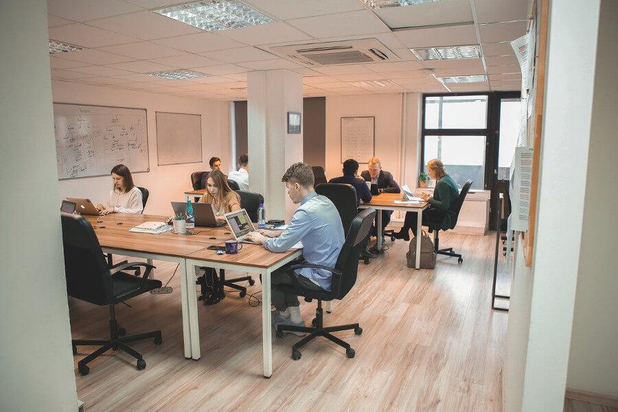 Веб-студия как бизнес в маленьком городе