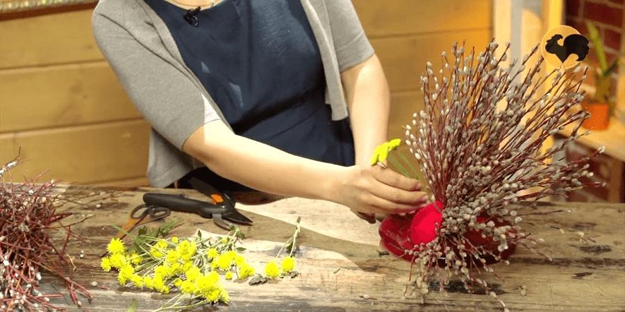 Частная флористика: идея бизнеса на дому для женщин