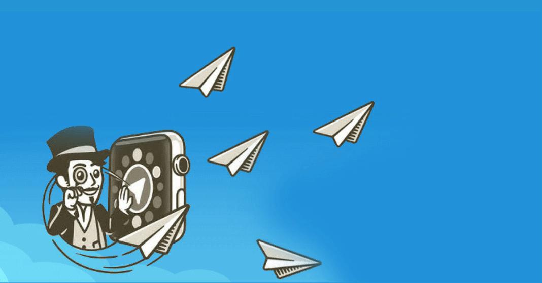 Как сделать кнопку-ссылку на сайт в Telegram-канале с помощью бота