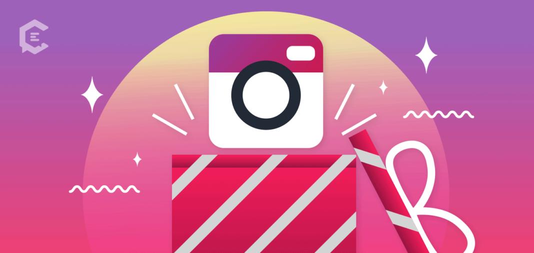 Instagram тестирует продвижение подарочных карт через бизнес-профиль