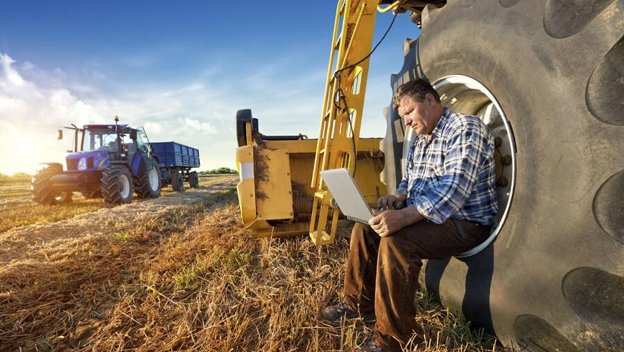 Государственная поддержка малого бизнеса в сельхозсекторе