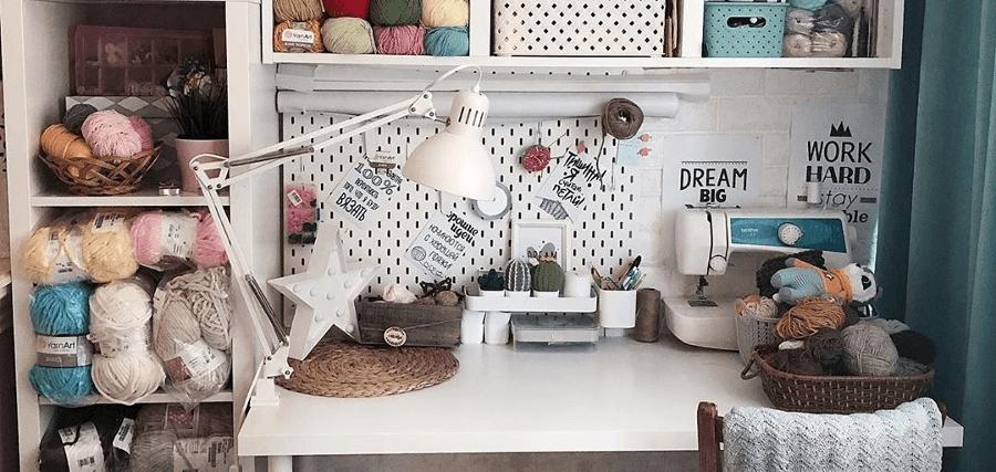 Изготовление вязаных изделий как бизнес на дому для женщин