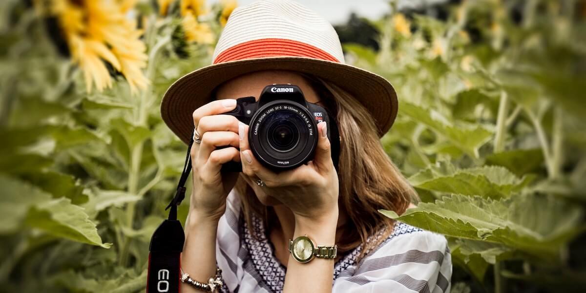 фотоаппаратом как рекламироваться фотографу стрелять
