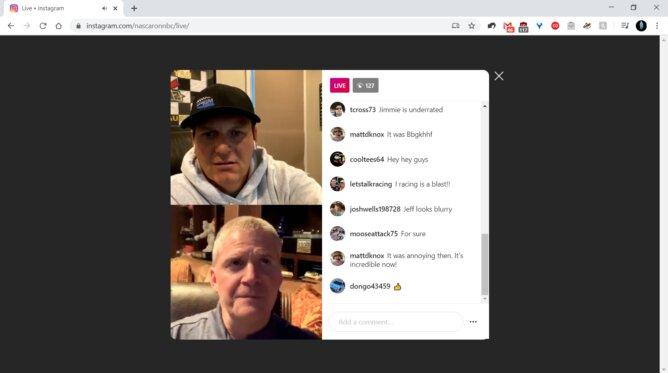 Как смотреть прямой эфир в Инстаграм с компьютера