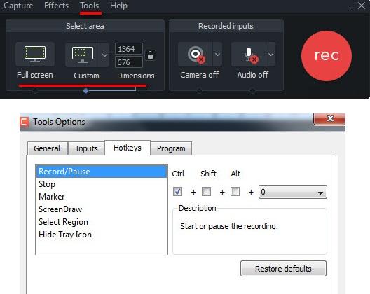 Как скачать прямую трансляцию из Инстаграм на компьютер