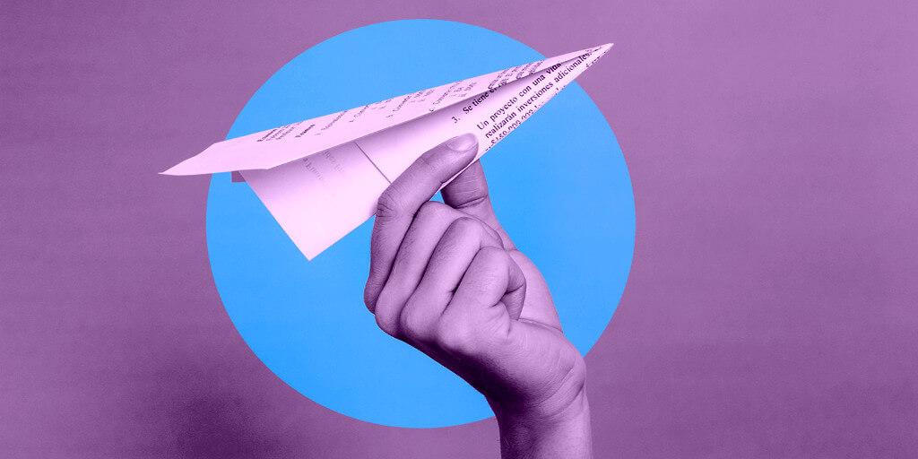 Как сделать массовую рассылку сообщений в Телеграм - боты, программы и сервисы