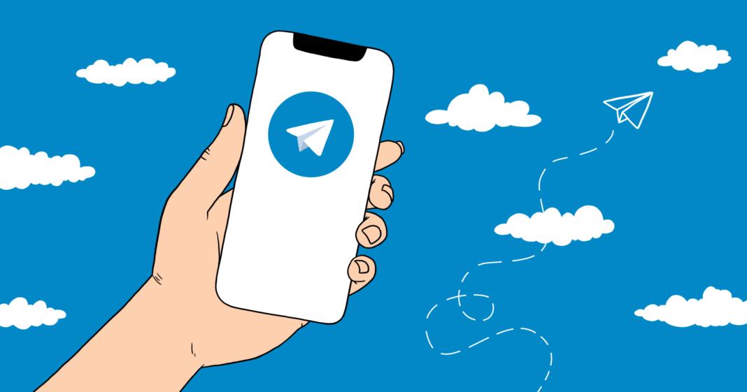 Как записать и выложить видео в Телеграм с телефона и компьютера
