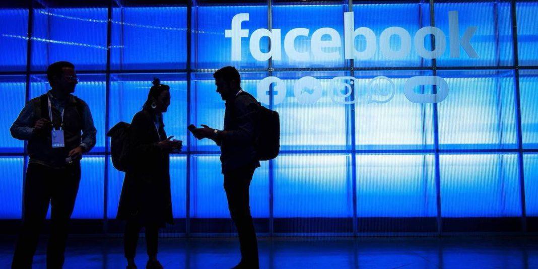 Facebook представил шаблон календаря контента для социальных сетей