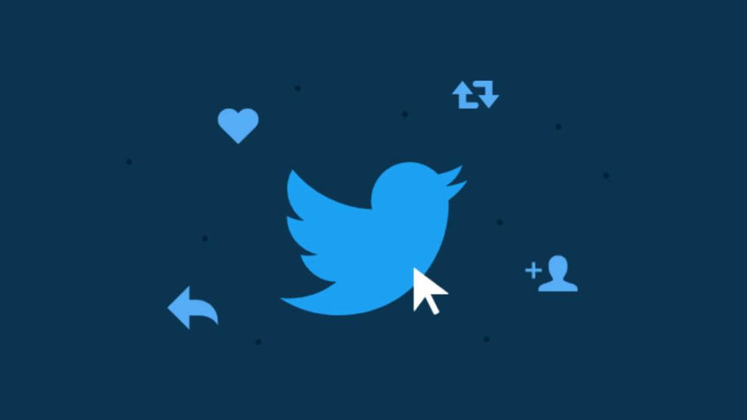 Как сделать обложку списка в Твиттере