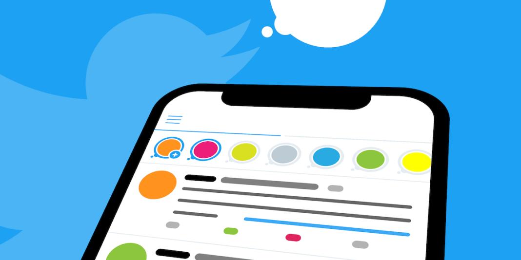 Twitter расширяет тестирование опции «Fleets», похожих на истории
