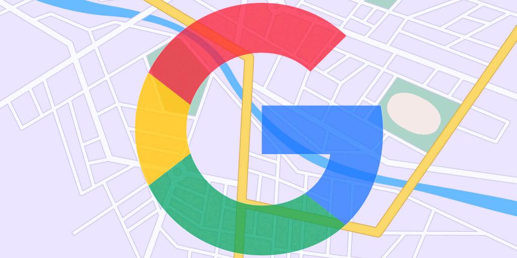 Как сделать Google Карту и добавить на сайт