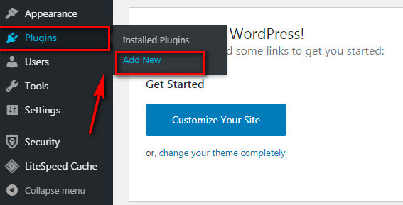 Плагин WordPress для Гугл Карт