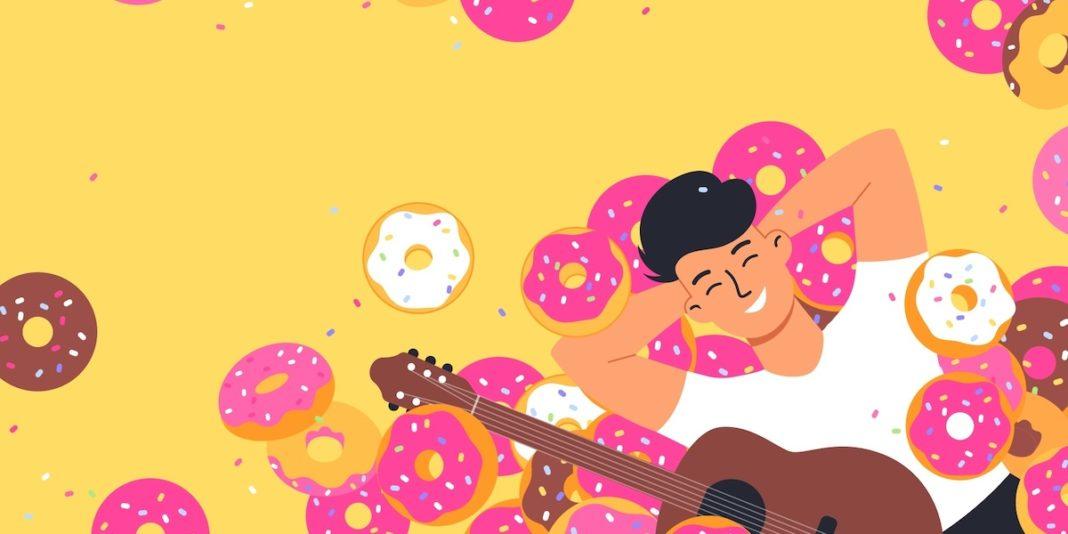 VK Donut - что это такое, как работает, как подключить/отключить